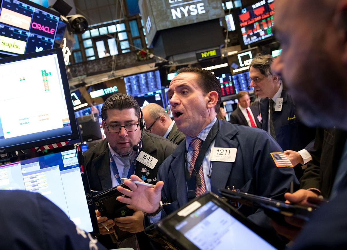 Earnings Days Rapidly Becoming the Stock Market's Biggest Hazard