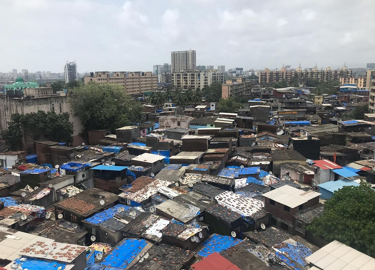 Dharavi Records 25 New Coronavirus Cases, Total Tally At 1,378