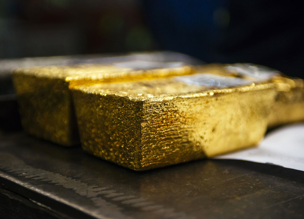 1,500 Pounds of Gold Gone in Three Minutes During Brazil Heist