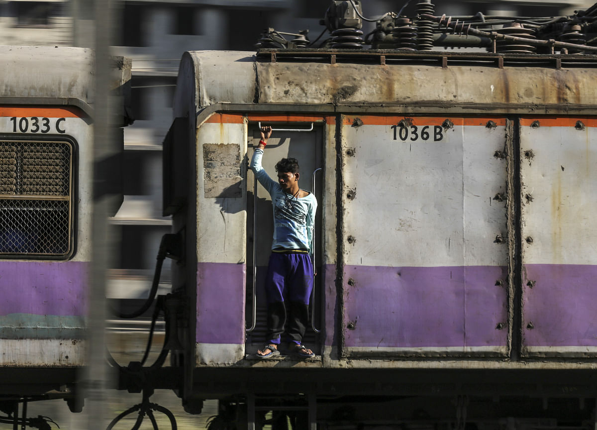Budget 2019: Railways Gets Highest-Ever Outlay For Capital Expenditure In Budget 2019