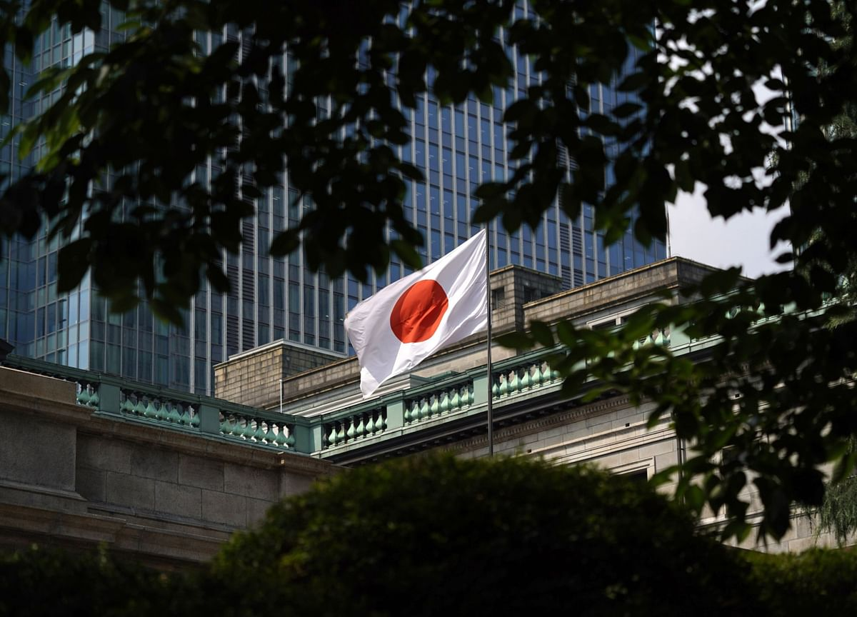 Japan Hit by 7.3-Magnitude Earthquake Off Fukushima