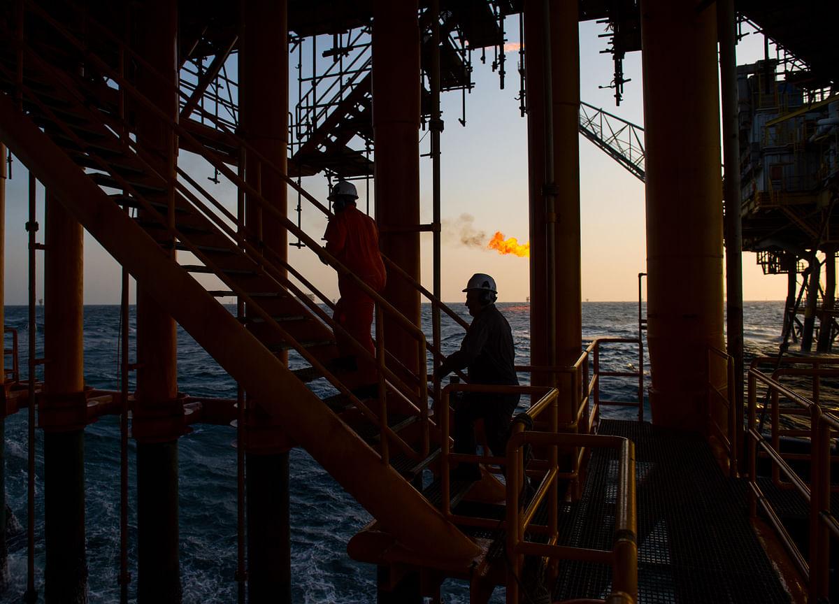 Why U.S.-Iran Feud Keeps Focus on Strait of Hormuz