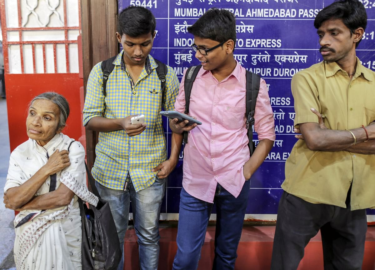 India Government Plans Public WiFi Interoperability