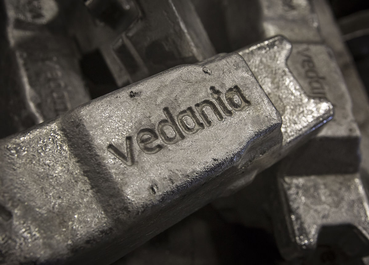 Vedanta Plans Rs 55,000 Crore Capex To Increase Production