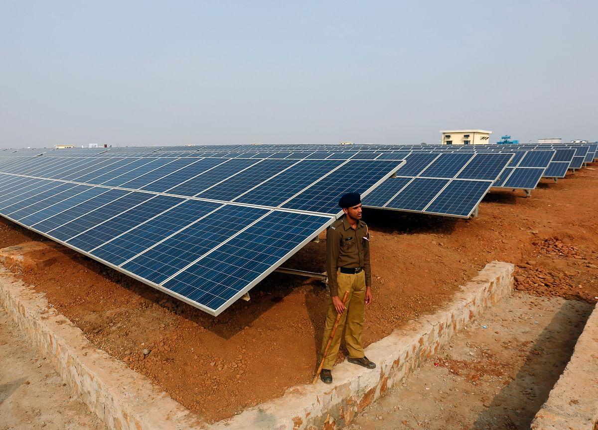 Why Utilities In Andhra Pradesh, Karnataka Are Shunning Solar Power