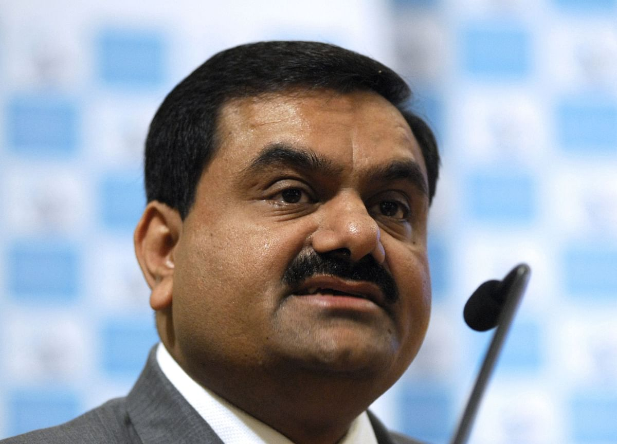 Gautam Adani Debunks GDP Rhetoric, Says India Will Be Second Largest Economy By 2050