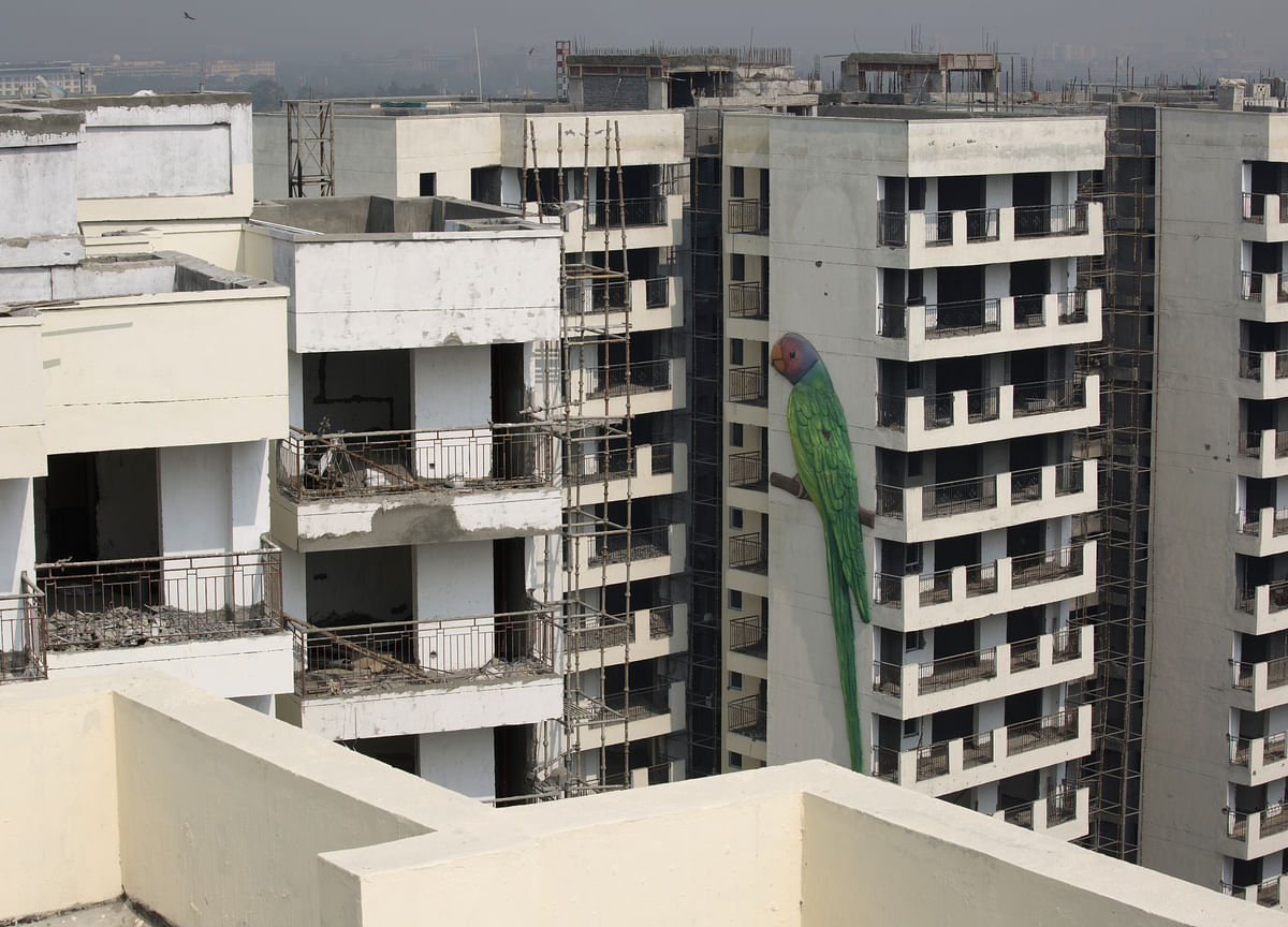 Home Sales Drop In Top Seven Cities In April-June, Says JLL