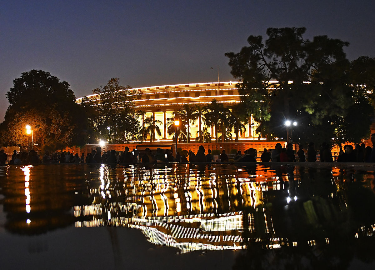 Government Mulls Extending Ongoing Parliament Session By 2-3 Days