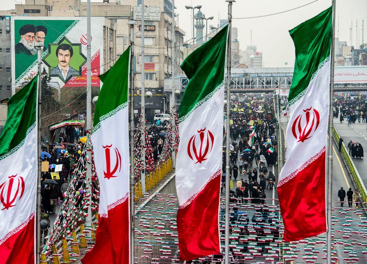 Iran Test Fires Medium-Range Ballistic Missile, CNN Reports