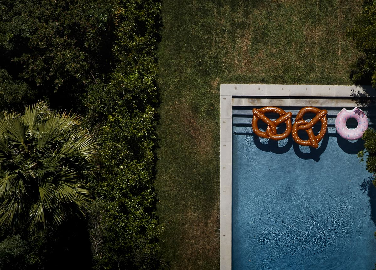 Americans are Building Fewer Pools