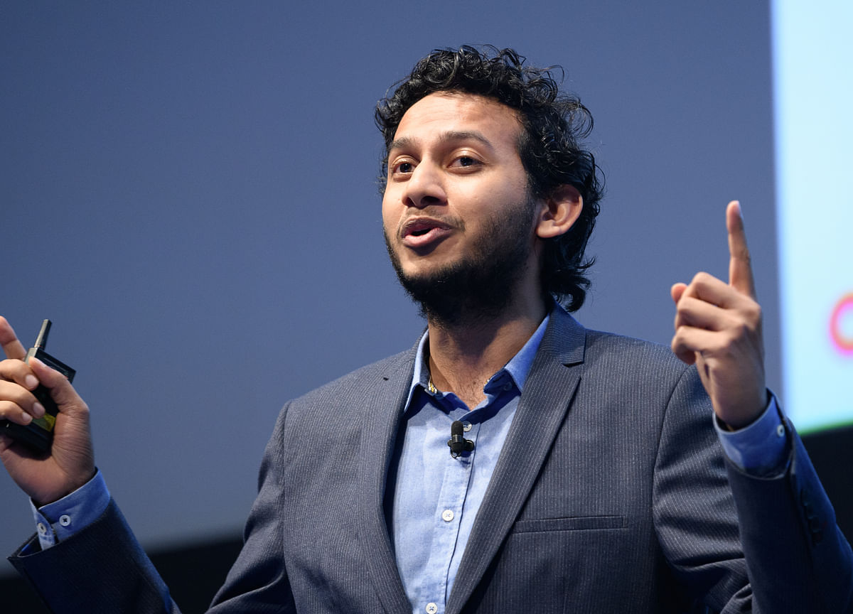 Ritesh Agarwal's $2 Billion (Y)OYO Spin: A Share Buyback To End All Buybacks