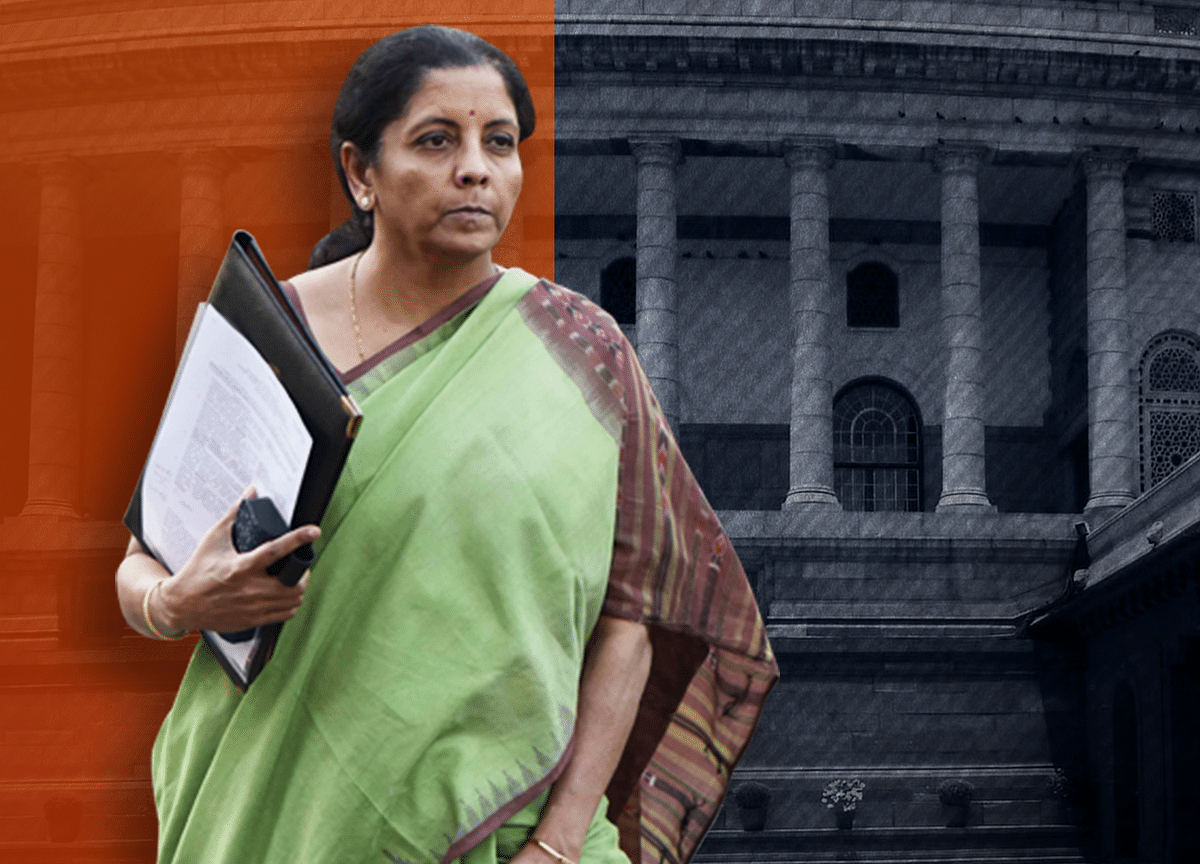 Budget 2019: Will India's First Woman Finance Minister Renew Her Gender Budgeting Push?