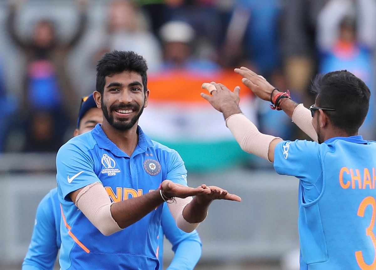 Rohit's Ton, Bumrah's Yorkers Take India To World Cup Semi-Final