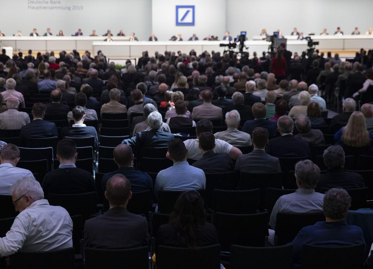Deutsche Bank's Overhaul and Questions Investors Are Asking