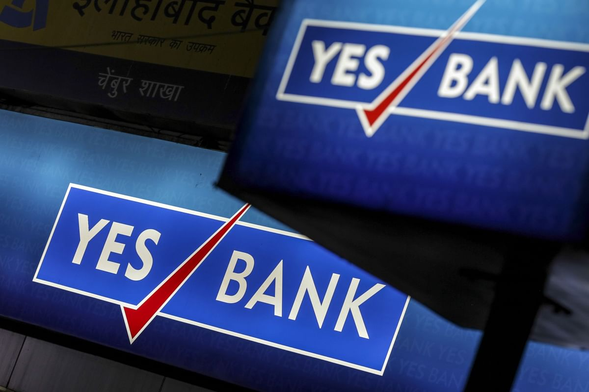 Yes Bank May Complete $1.2 Billion Capital Raise In Two Tranches