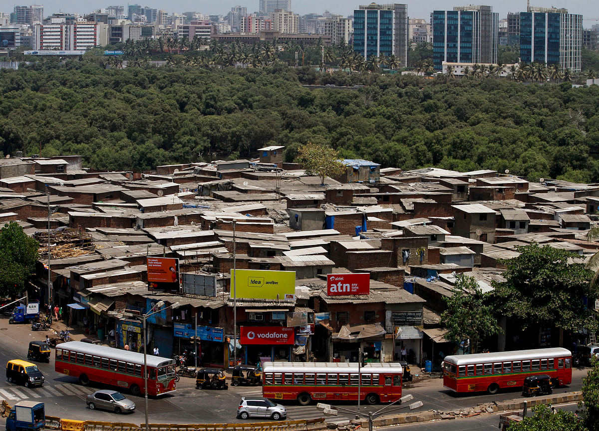 Dharavi Redevelopment Project Lands At PMO's Doorstep