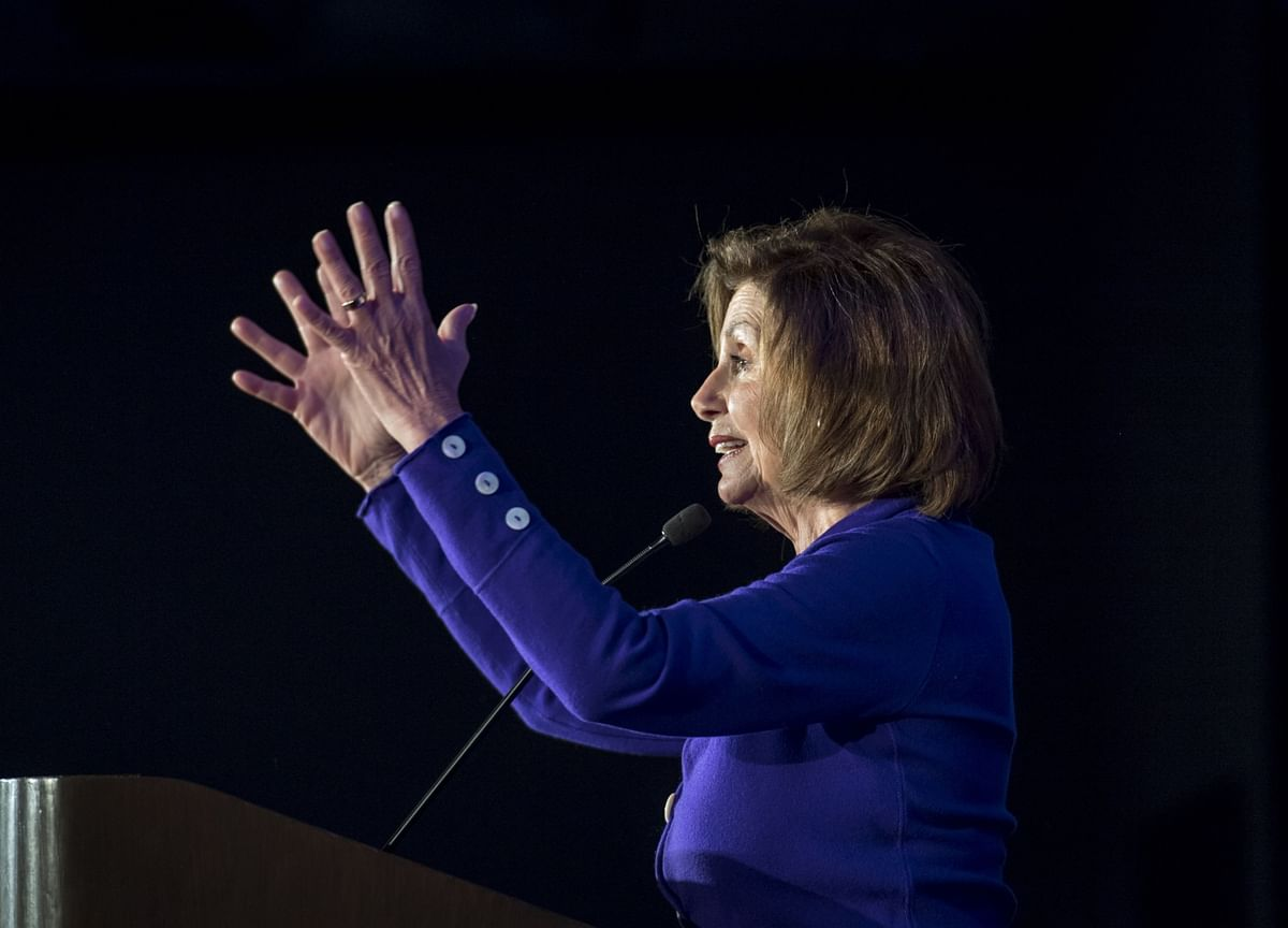 Pelosi, Mnuchin Speak Again on Debt Limit as Time Runs Short