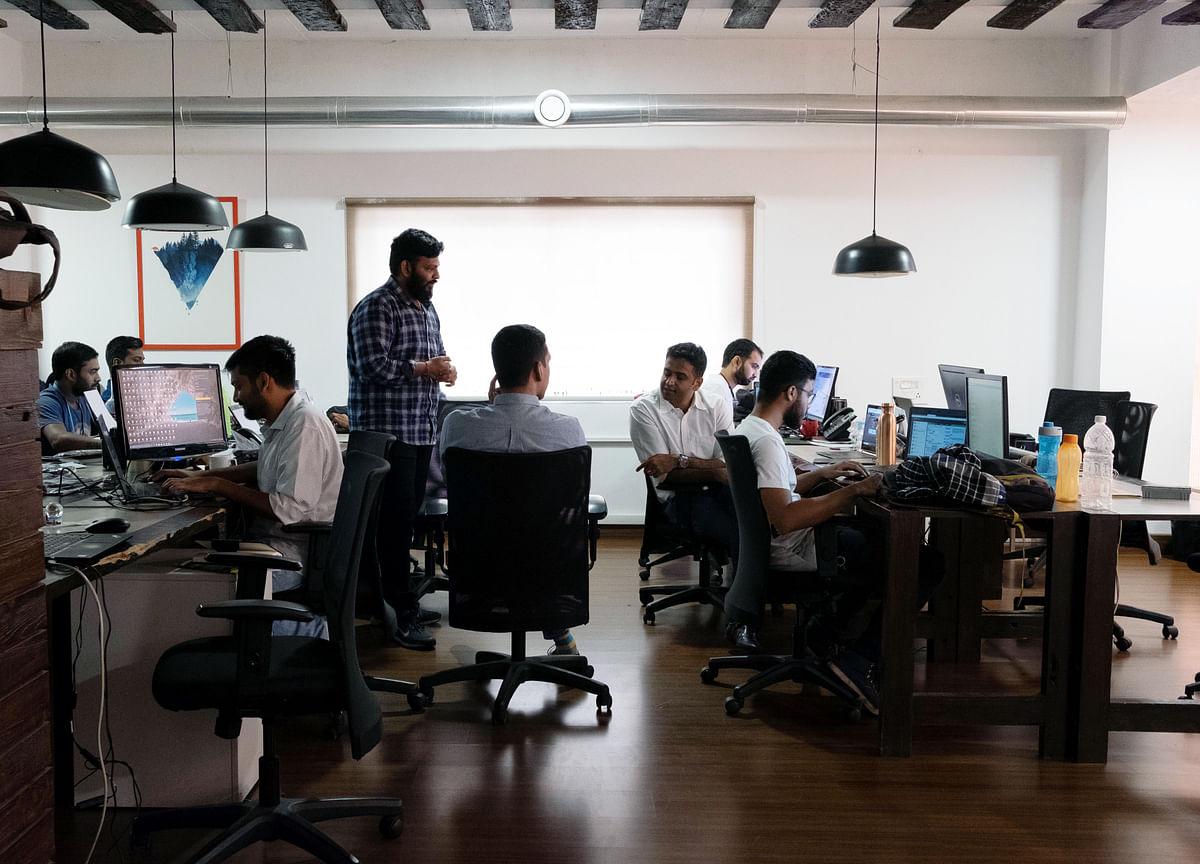 Multiple Economic Headwinds Cloud Profit Outlook for Indian Companies