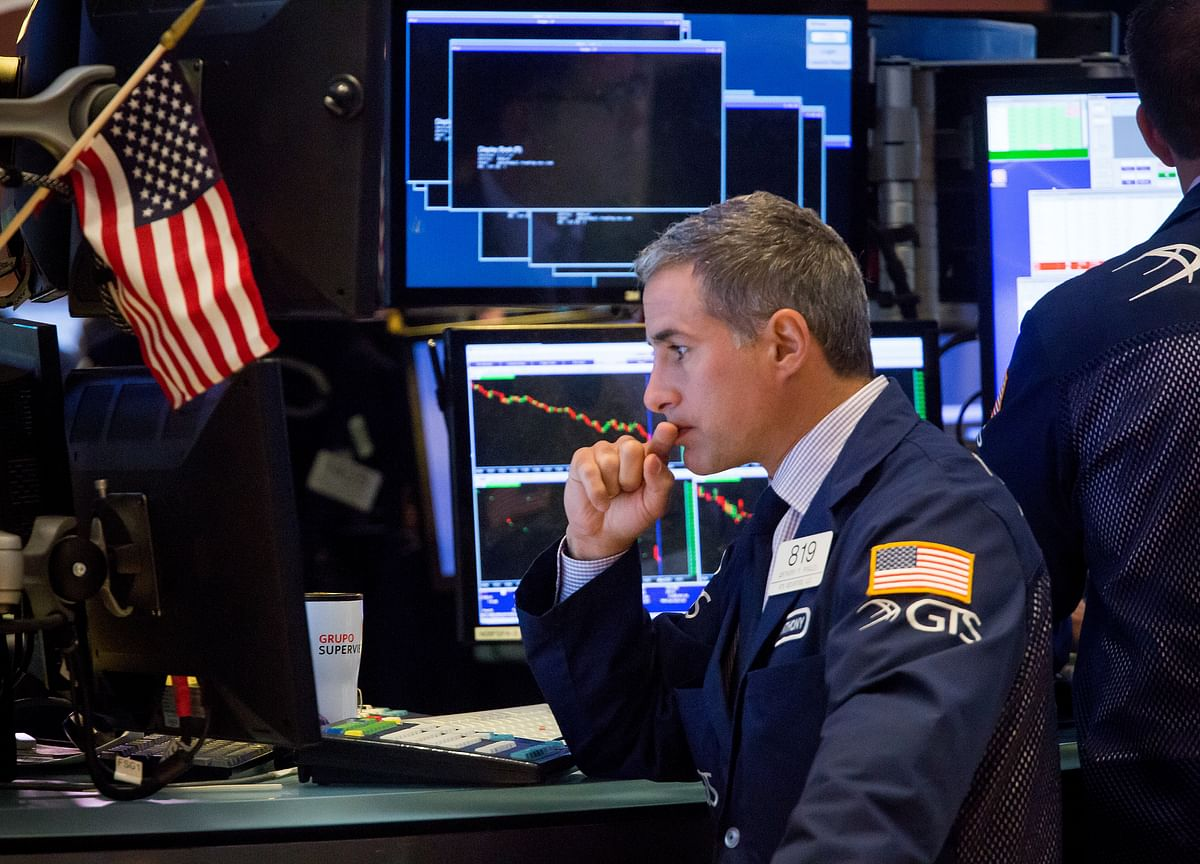 Bond Traders Locked In for July Seek Answers About Rest of 2019