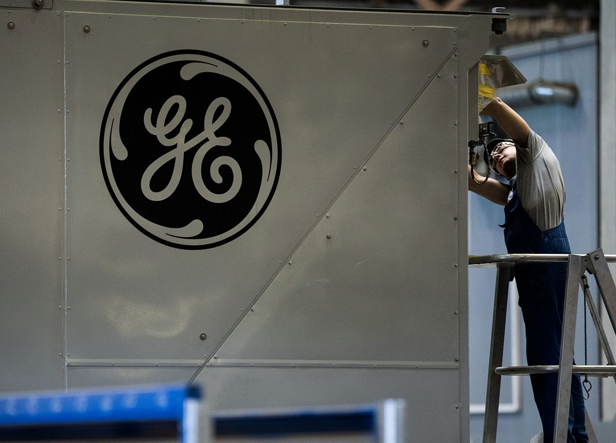 GE Turnaround Inches Along With Forecast Boost as Max Risk Looms