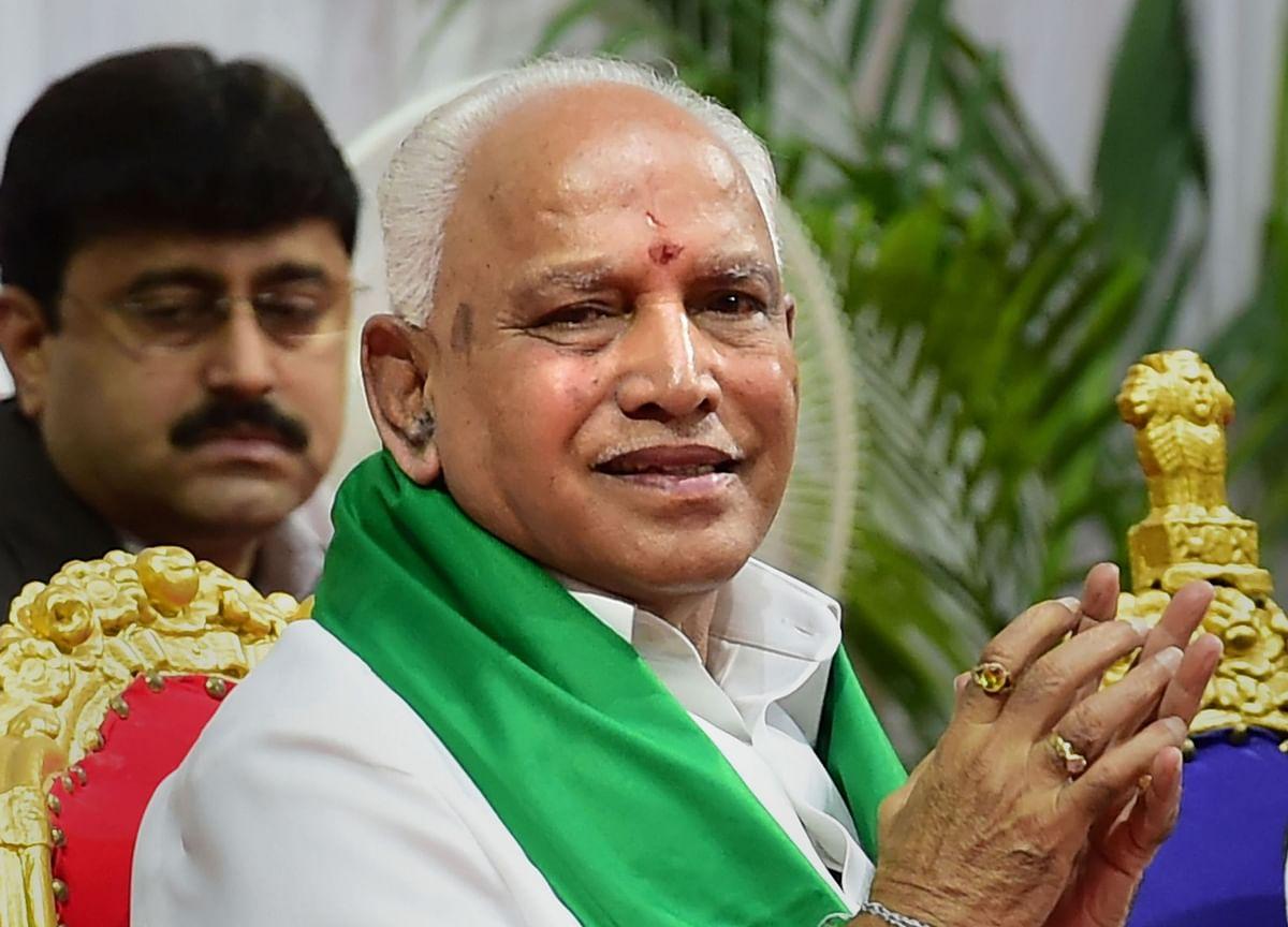 Cabinet Expansion In Karnataka Likely Next Month, Says BS Yediyurappa