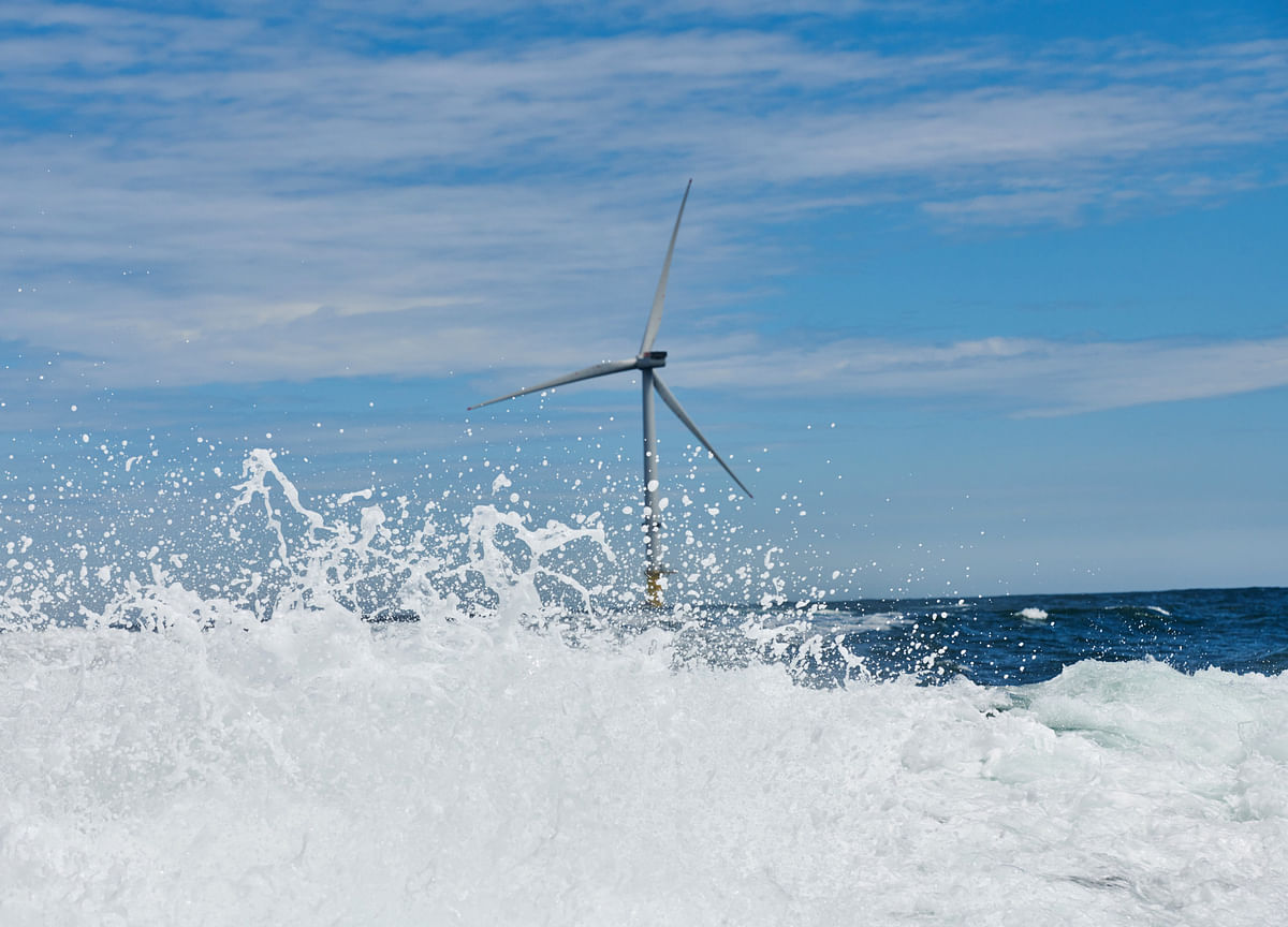 Tiny Tweak Can Boost Wind Power Even When the Breeze Is Calm