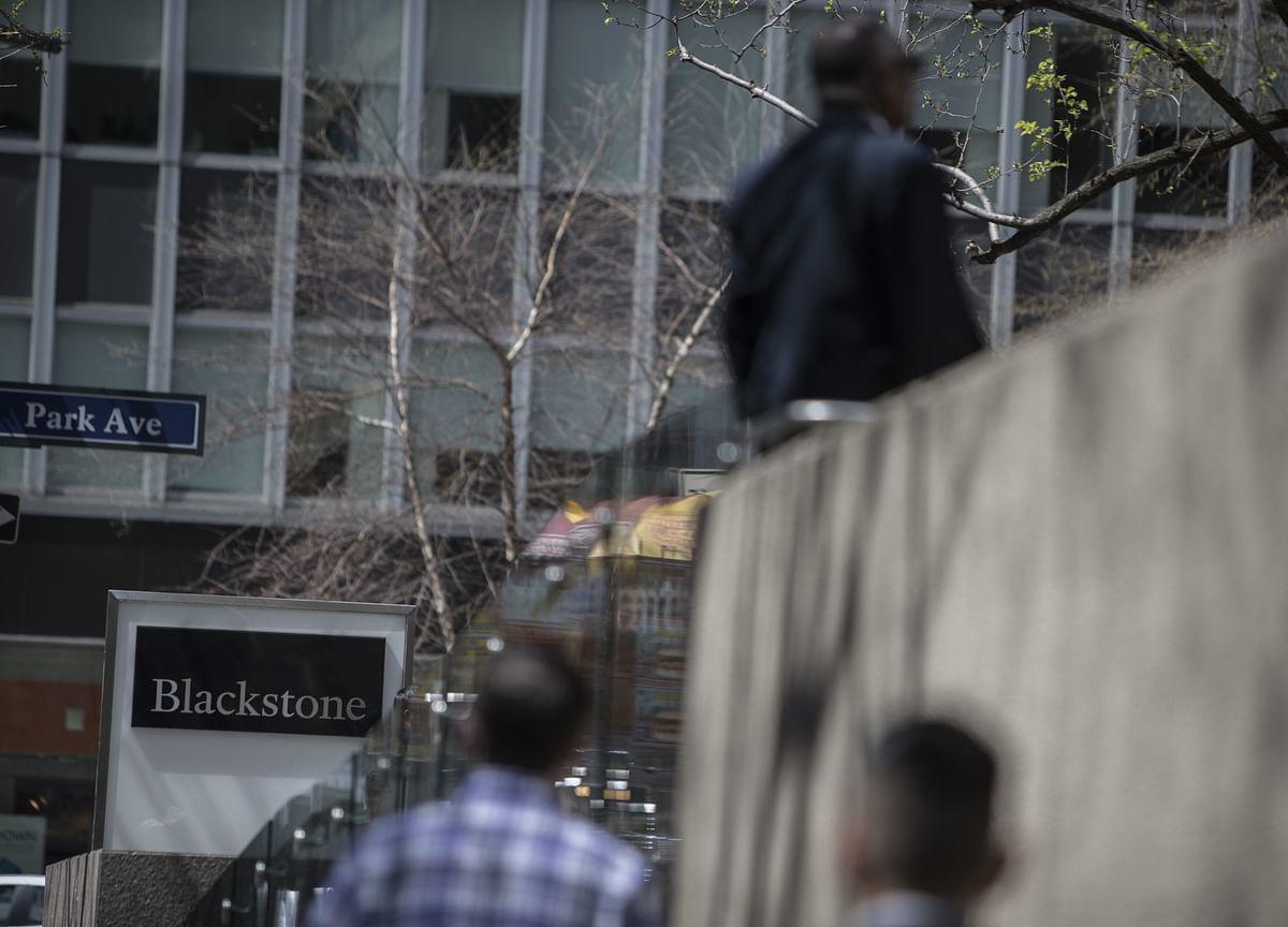 BlackstoneNear Deal for $1.1 Billion Mortgage Book