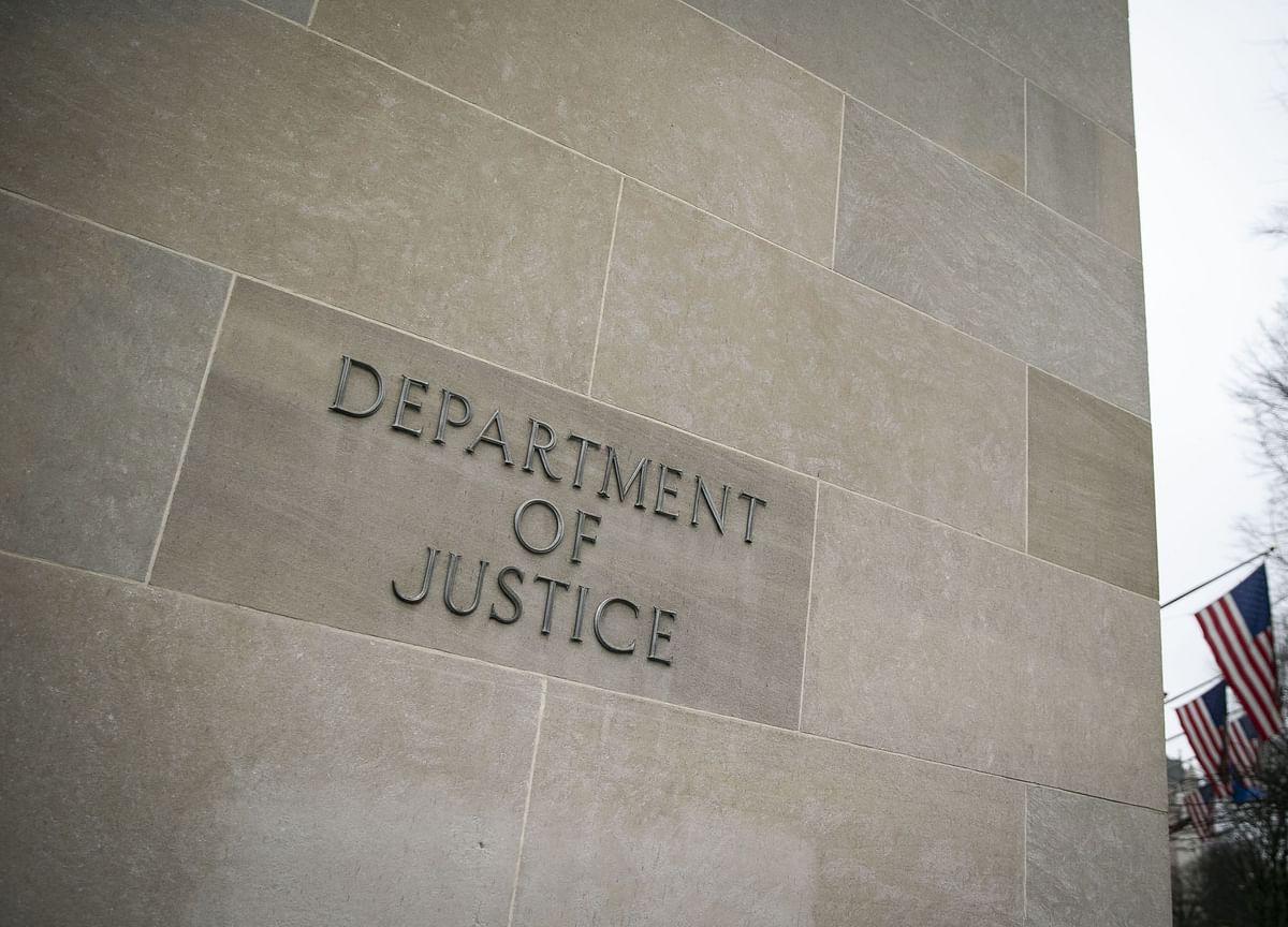 DOJ Solicited Outside Law Firm for Help With Tech Antitrust Case