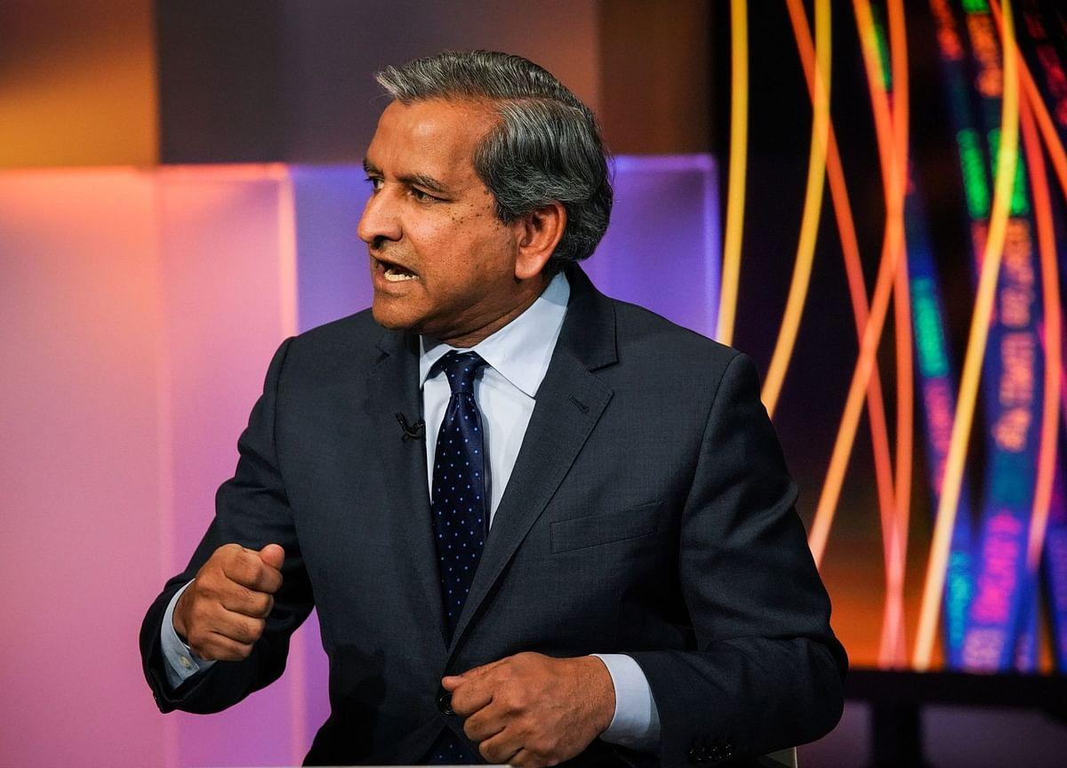 Budget 2019: India Needs To Fix Liquidity Crunch For NBFCs, Says Invesco's Krishna Memani