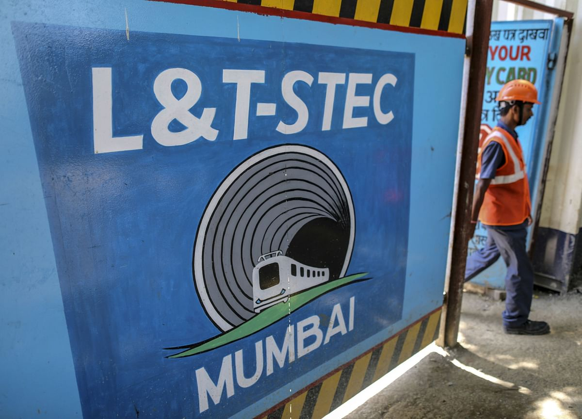 Q1 Results: L&T Maintains Growth Forecast Even As It Misses Estimates