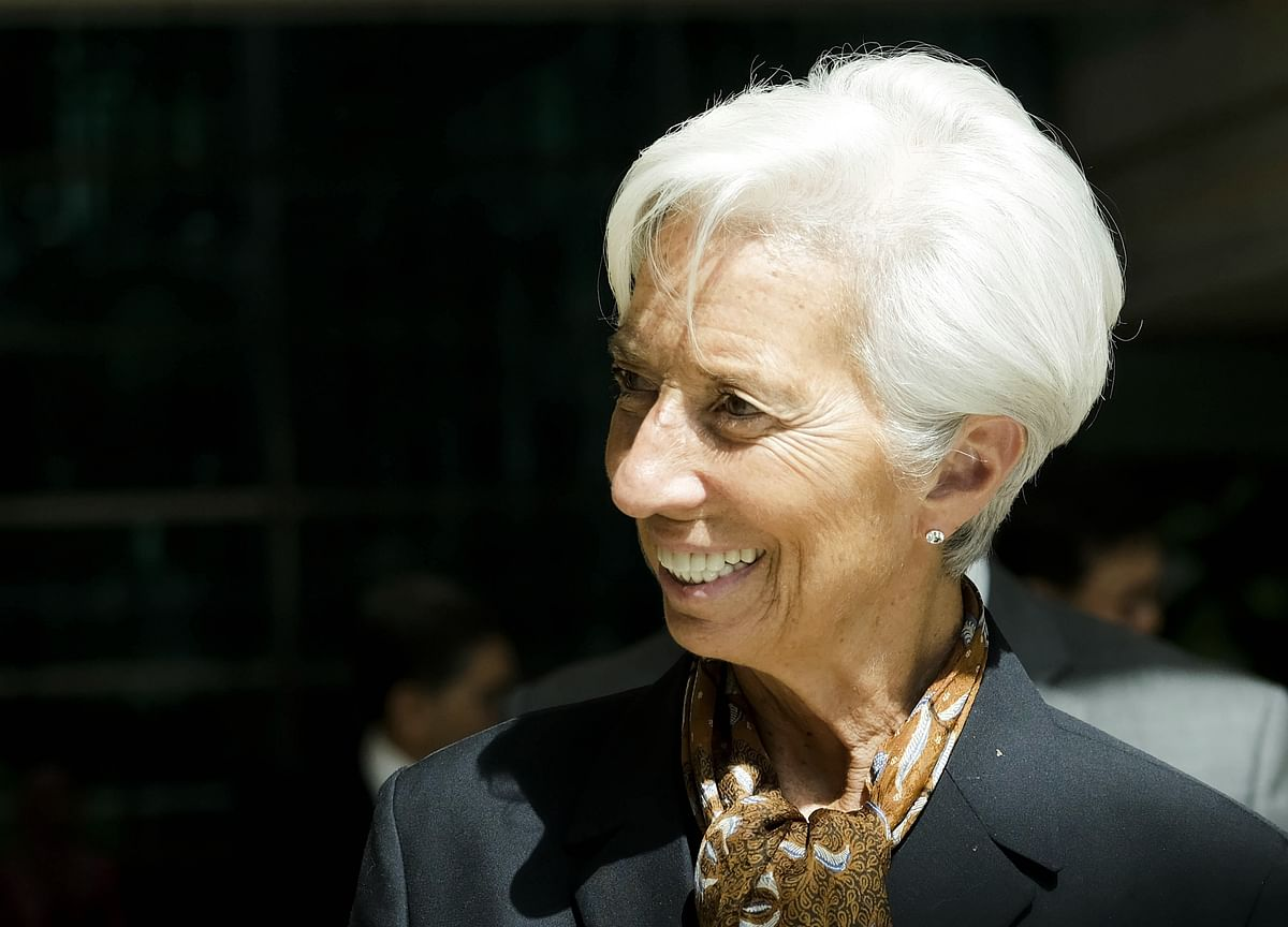 Lagarde Is an Inspired and Unusual Choice to Lead the European Central Bank
