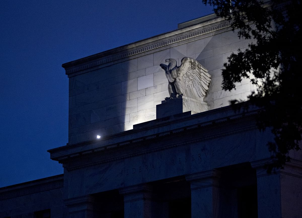 A $51 Billion Manager Says Markets Are Wrong to Cheer Fed Cuts