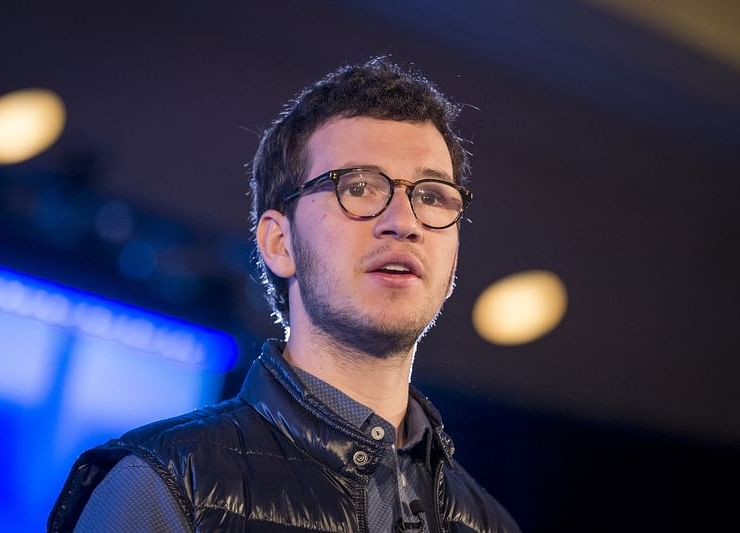 How Two College Dropouts Made $860 Million Fortune by Age 23