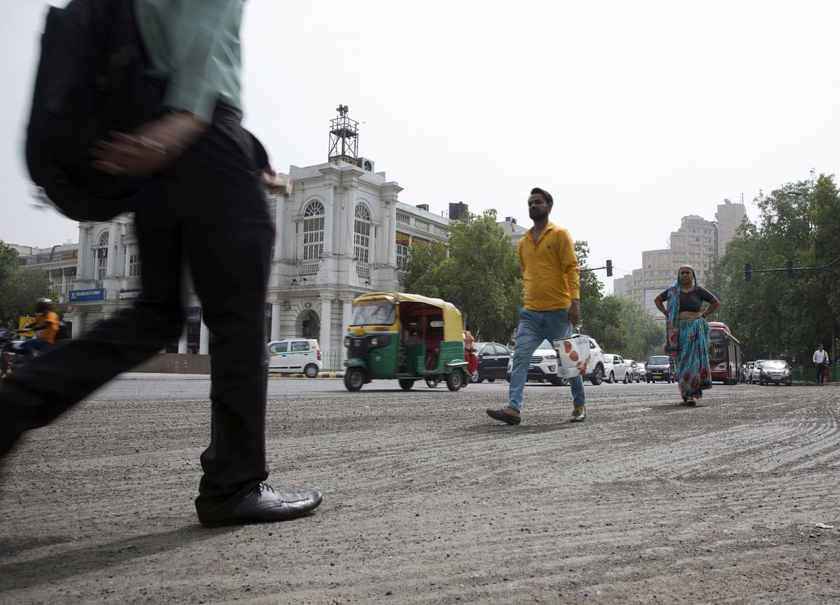 Delhi's Connaught Place Ninth Most Expensive Office Location In The World, Says CBRE