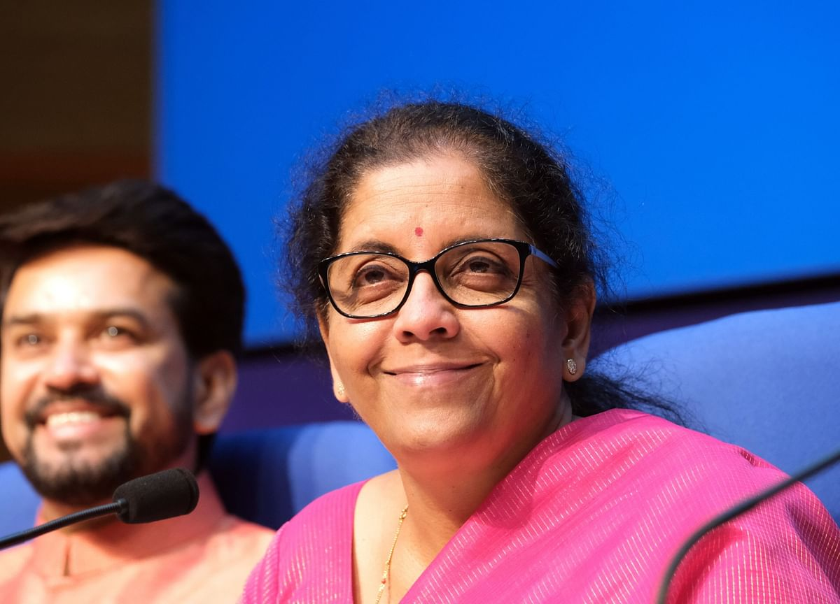 Finance Minister Nirmala Sitharaman To Meet PSU Bank CEOs On Friday