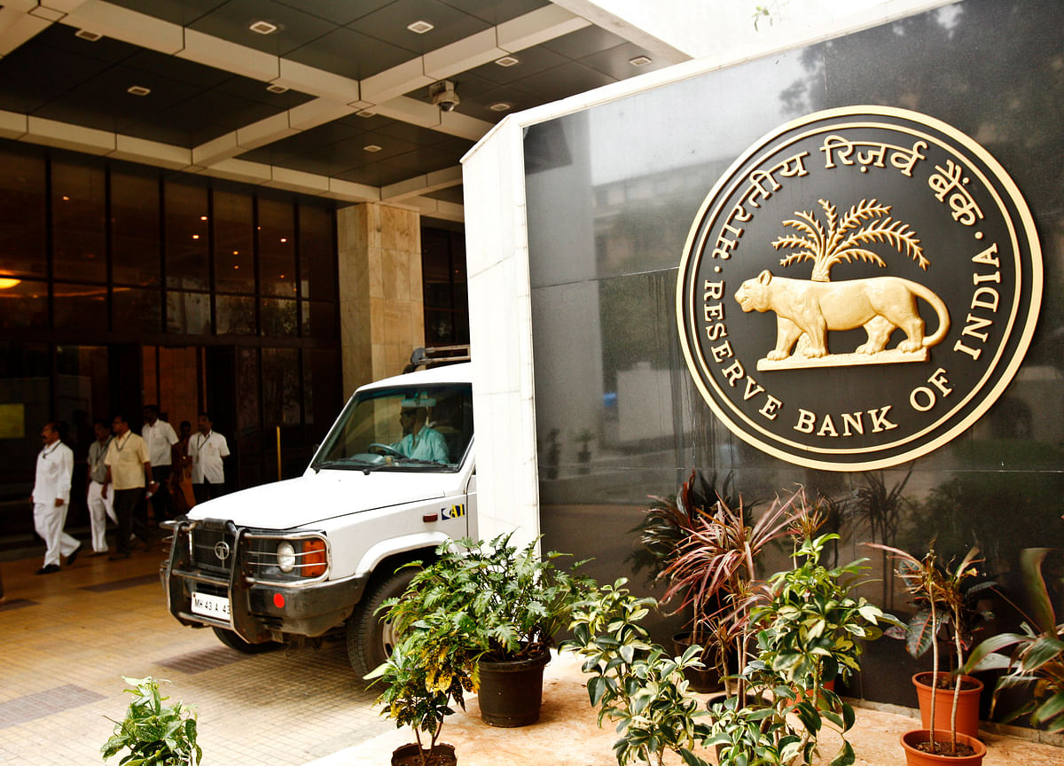 India's Government Seeks Higher Transfer From Central Bank