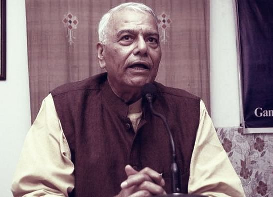 Book Excerpt: Economy Is Never Central, Politics Is - Yashwant Sinha's Book Relentless