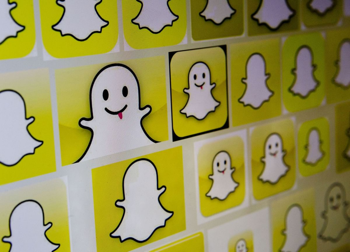 Snap Isn't Giving Up the Ghost Just Yet