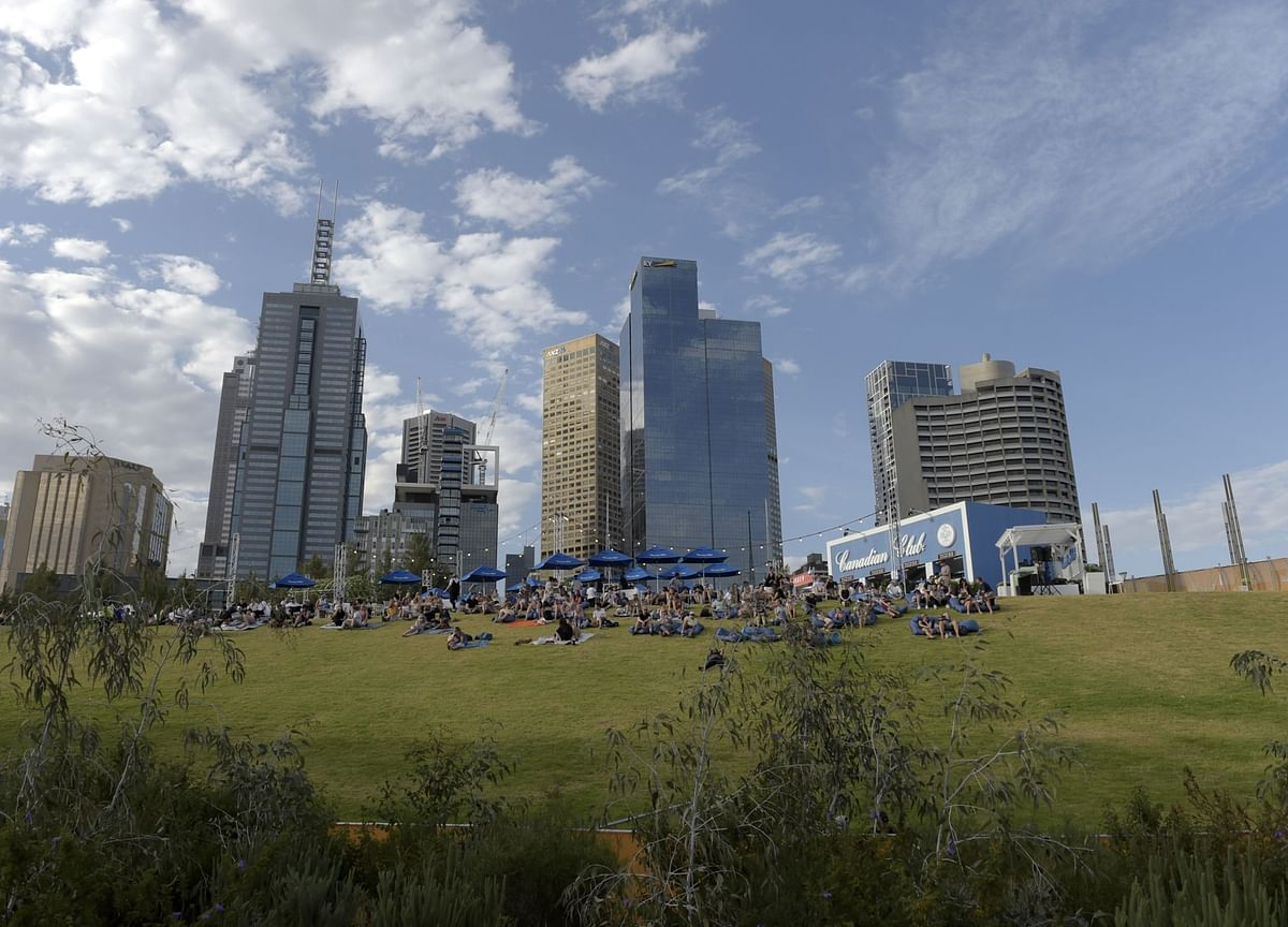 Biggest Tax Shake-Upin a Decade Will Benefit 10 Million Australians