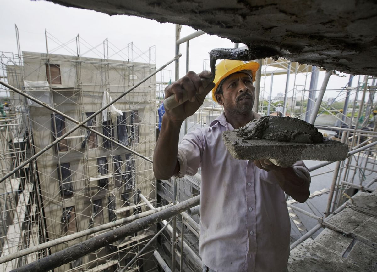 Cement Makers' Lobby Expects Demand To Grow 7-8% This Year