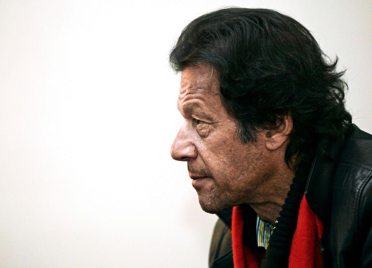 Trump to Push Pakistan's Imran Khan for Permanent Taliban Ceasefire