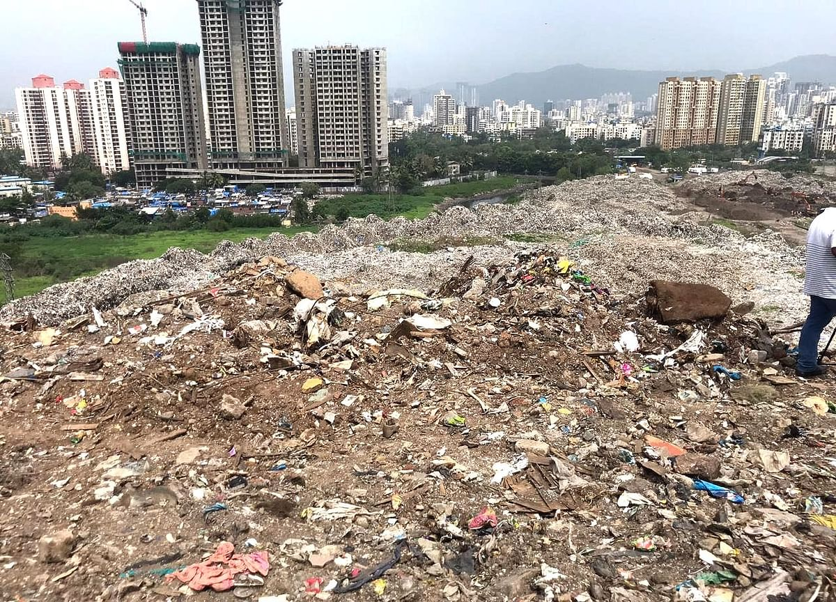 How Mumbai Is Clearing Garbage That's Enough To Cover India's Coastline