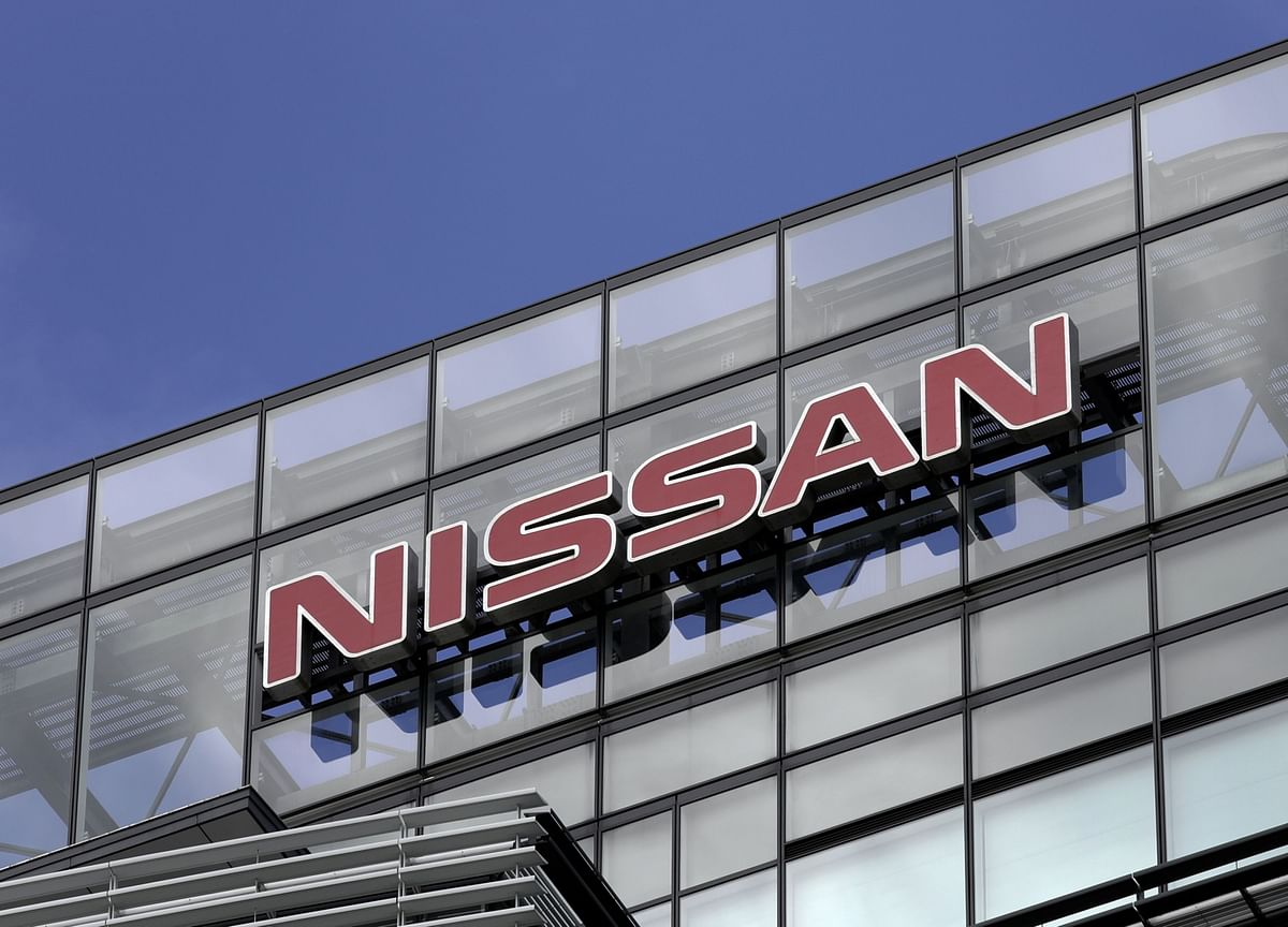 Nissan to Report 90% Plunge in Profit, Report Says