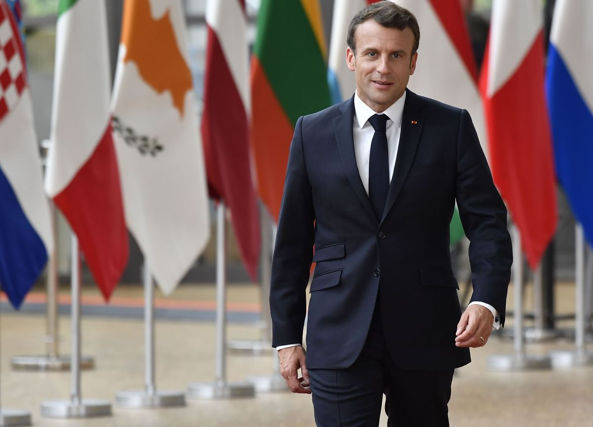 Iran, France Seek Conditions to Resume Nuclear Talks by Mid-July