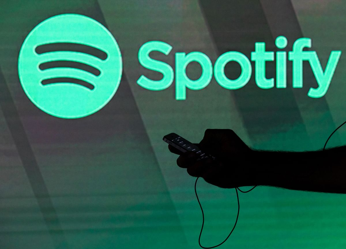 Spotify's Premium Subscriber Growth Trails Some Estimates