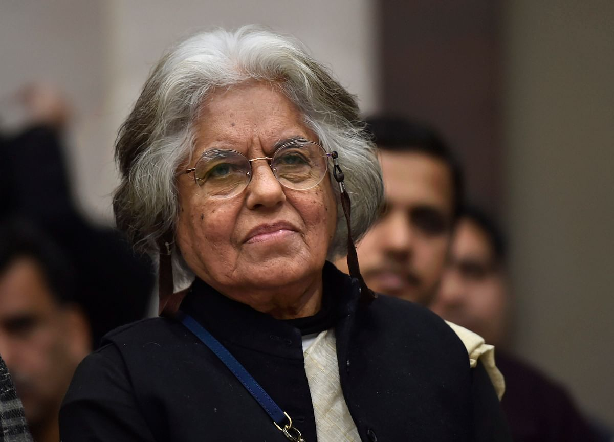 Lawyers Collective Being Targeted For Work On Human Rights, Says Indira Jaising