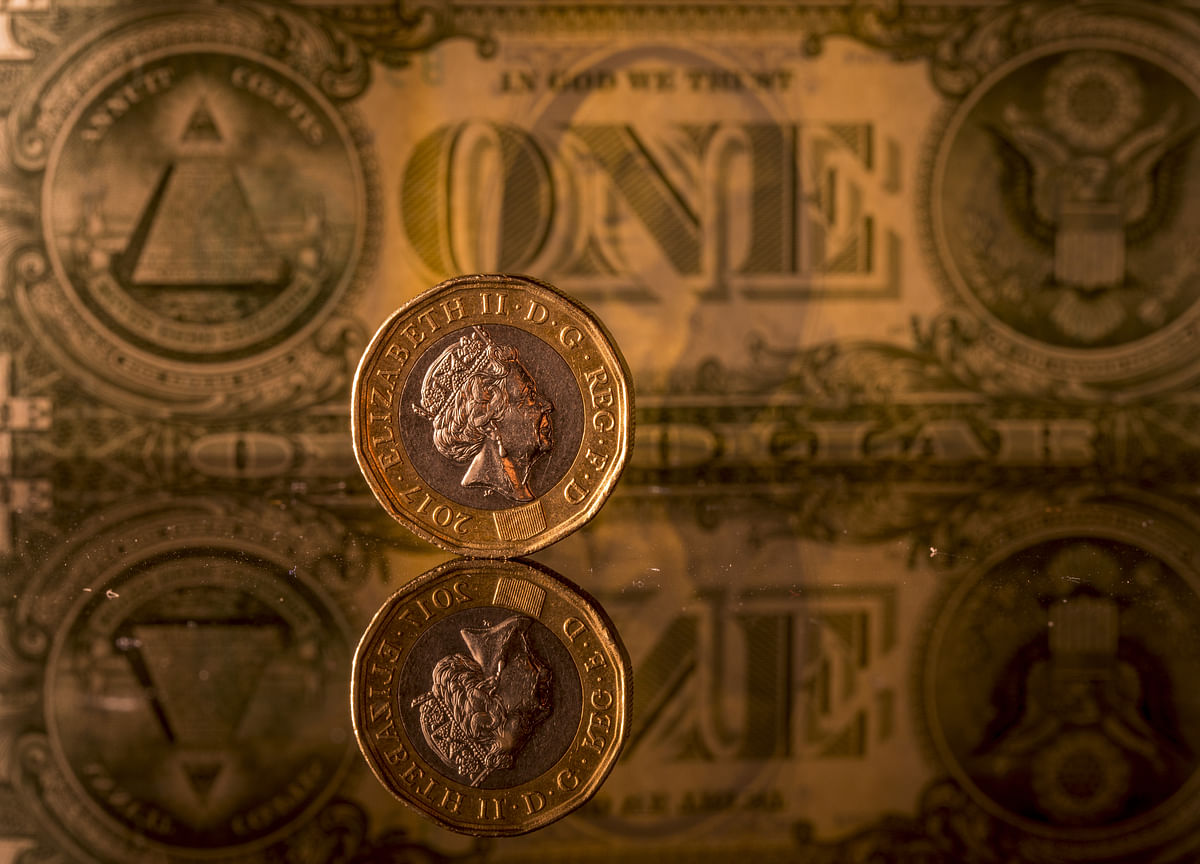 Pound Extends Miserable Run After Johnson Hands EU Ultimatum