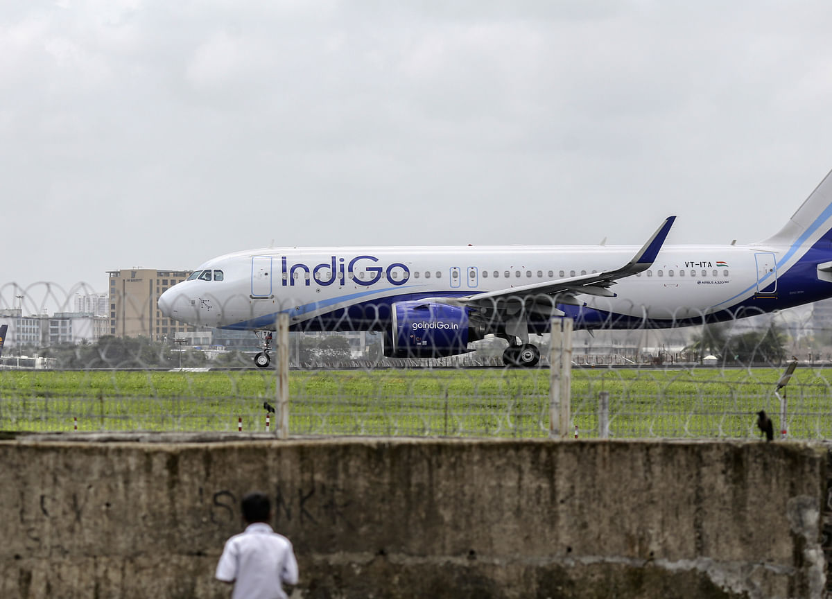 IndiGo May Report Best Quarterly Earnings Since Listing
