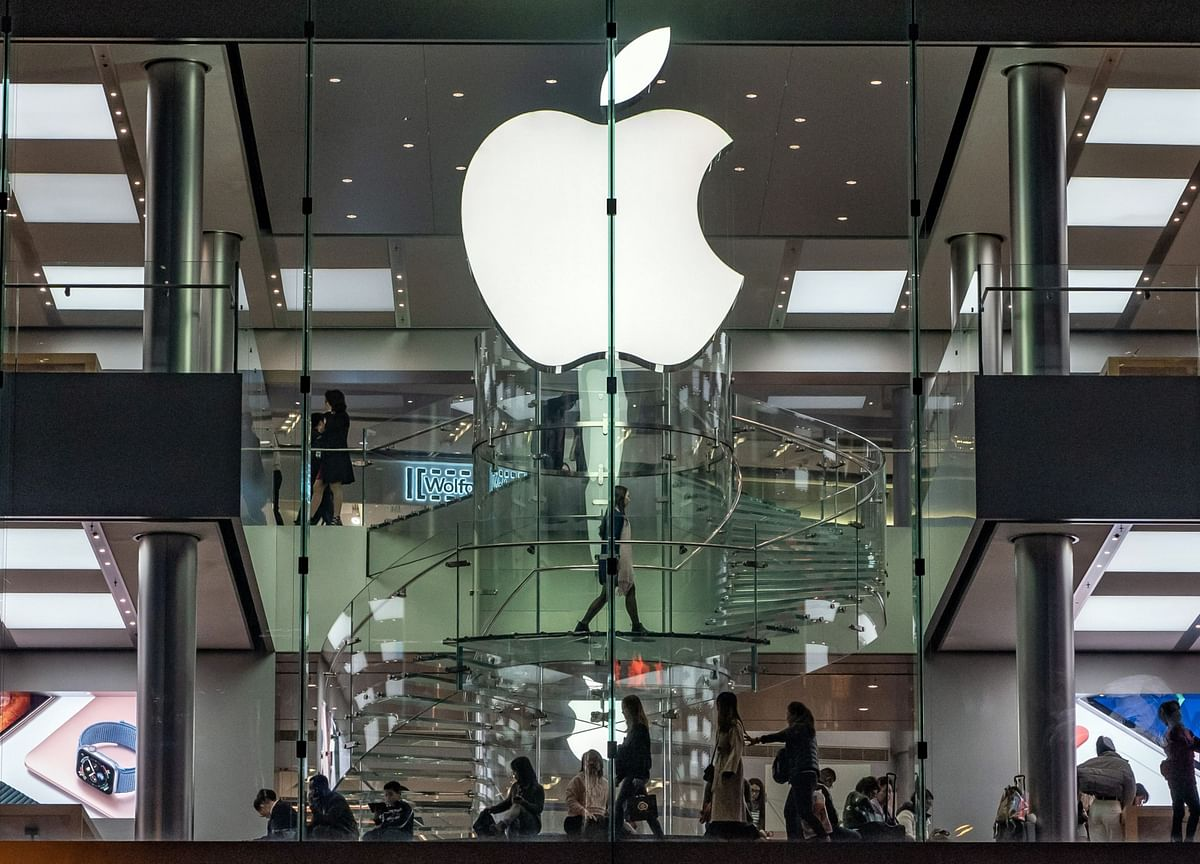 Apple Plans to Open Office in Westbank's Glitzy Vancouver Tower