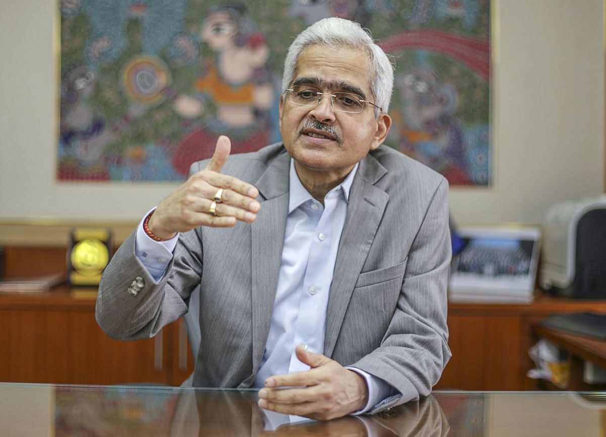 India Monitoring for 'Signs of Fragility' Among Shadow Banks
